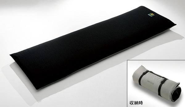 プラド 150 | その他【トヨタモデリスタ】エアスリープマット(ブラック&グレー)