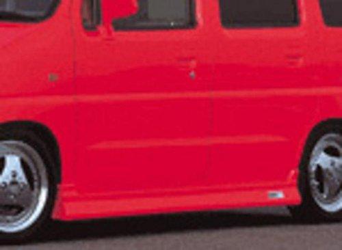 【テイクオフ】ワゴンR CT系 エアロRS 4ドア サイドステップ Type2 -