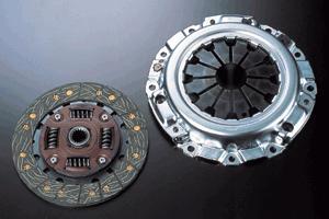 MC ワゴンR | クラッチカバー【テイクオフ】ワゴンR ターボ MC系 伝達くん クラッチディスク+カバーセット