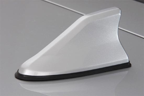 CP100 ラクティス | アンテナ【トムス】ラクティス CP100 シャークフィンアンテナ ブラックマイカ(209)