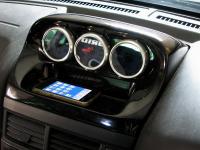 TypeR シビックタイプR 3連メーターフード メーターカバー メーターフード (FD2用) 【アミス】 シビック 60φFRP製 / FD2 |