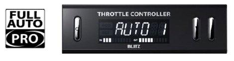 ジューク | スロットルコントローラー【ブリッツ】ジューク スロットルコントローラー FULLAUTO PRO