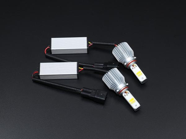 フロントフォグランプ【ユーアイ】切替式LEDフォグランプバルブPSX26