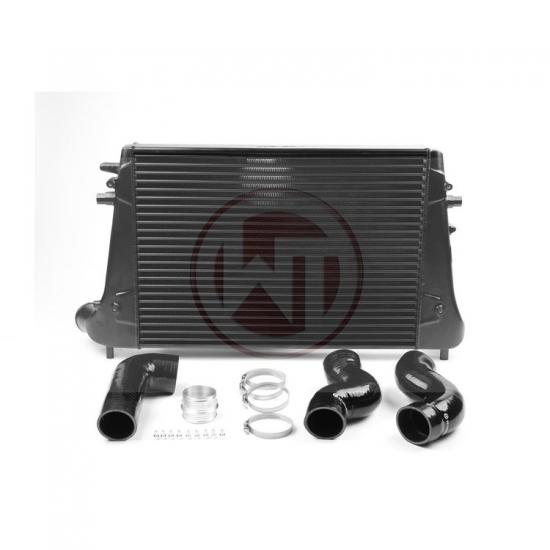 Audi TT 8J | インタークーラー【ワグナーチューニング】AUDI TT 8J Competition Intercooler Kit
