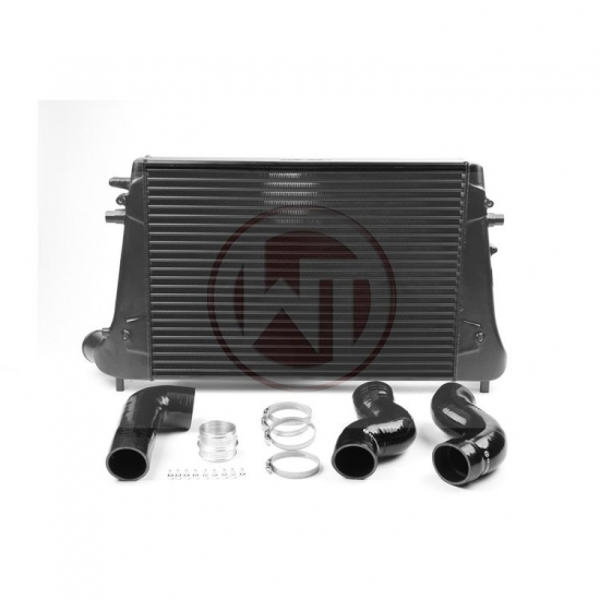 VW GOLF VI | インタークーラー【ワグナーチューニング】VW GOLF-6 Competition Intercooler Kit