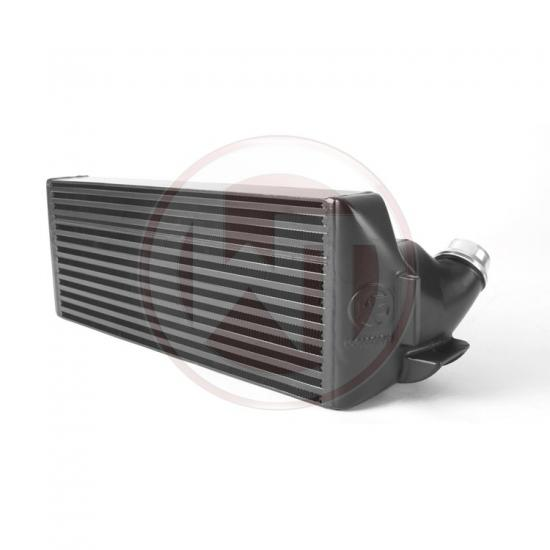 BMW 3 Series F30/F31/F34 | インタークーラー | WAGNER TUNING BMW 3 Series F30/F31/F34 | インタークーラー【ワグナーチューニング】BMW F30 EVO 2 Performance Intercooler Kit