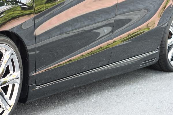100 %品質保証 サイドステップ【エクスクルージブ ゼウス NH624P塗装済】フリード【 (GB3.4) GRACE LINE 2011/10】 サイドステップ NH624P塗装済 | FREED (GB3.4) 純正エアロ付き車除く 中期 2011/10 - 2014/3, あーかんび(AKANBI):7d602898 --- sturmhofman.nl