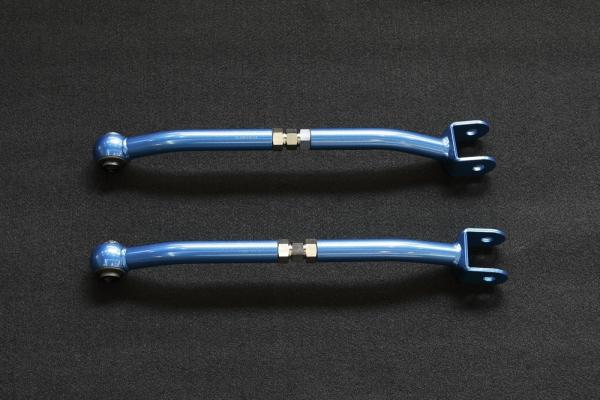 ロアアーム【エクスクルージブ ゼウス】ハリアー 【 LUV LINE 】 Adjustable Lower Arm 2WD車 専用品 | HARRIER (MCU3/ACU3) 2003/2 - 2012/8