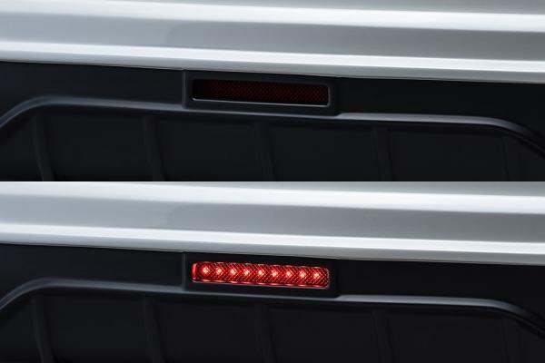 バックフォグ【エクスクルージブ ゼウス】メルセデスベンツ 【 Prussian Blue 】 LEDバックフォグランプ(F) KIT リレーハーネス付属 | Mercedes Benz E-Class W213 E200/E220d/E250 AVANTGARDE Sports 2016/7 -