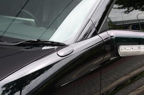 E51 GRACE エルグランド | エアロミラー E51/ ミラーカバー【エクスクルージブ ゼウス】エルグランド/ 後期 ( E51 ) GRACE LINE ミラーカバー G30カラー 塗装済品, 美甘村:8ddd40d7 --- hanjindnb.su