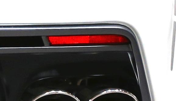 リフレクター【ブイビジョン】レクサス LEXUS IS250/350 LEDリフレクター