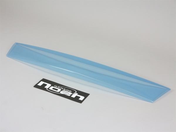 ★送料無料★(一部離島等除く) パレットSW   フロントグリル【ガレージノア】パレットSW MK21S フロントグリルカバー カラー:ライトブルー