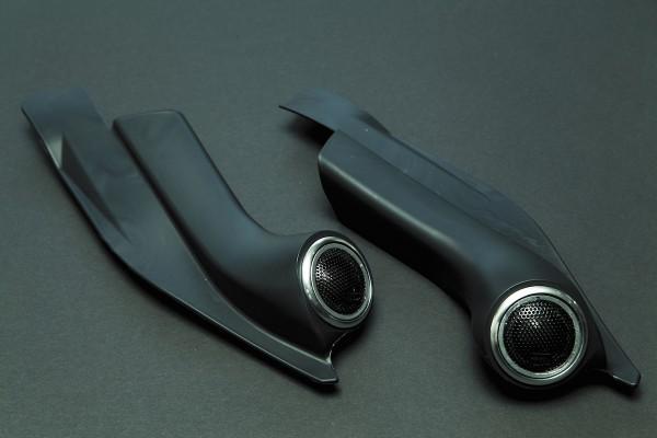 200 ハイエース | カースピーカー【ブルーム】ハイエース 200系 ツィーターセット