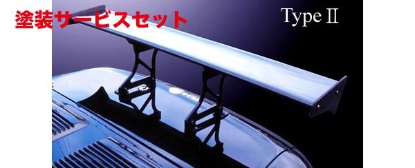 ★色番号塗装発送FD3S RX-7   GT-WING【ボーダー】RX-7 FD3S GT-WING Type2 (カーボン)