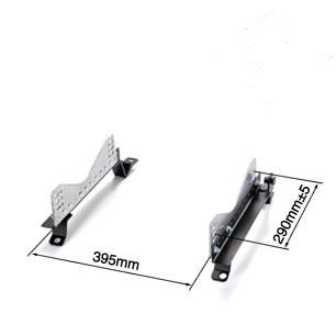 【ブリッド】【BRIDE 正規品】スーパーシートレール【FXタイプ】EF6/7/8 CR-X (左側用)