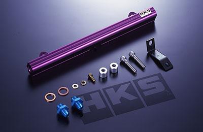 HKS エッチケーエス フューエルデリバリーキット 数量限定 14007-AM005 ミツビシ ランサーエボリューション TURBO CZ4A 公式通販 10- X 07 4B11