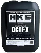 【エッチケーエス】DCTF / DUAL CLUTCH TRANSMISSION FLUID DCTF-II 52002-AK002