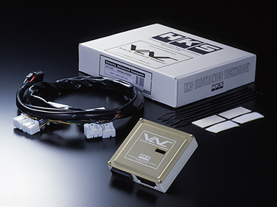 【エッチケーエス】スピードリミッター解除 VAC Type Z 45002-AN007