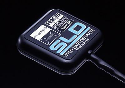【エッチケーエス】スピードリミッター解除 VAC/SLD車種別適合 4502-RA002 ダイハツ YRV 00/08- M201G K3-VET