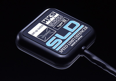 【エッチケーエス】スピードリミッターカット タイプI 4502-RA002