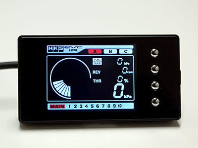 【エッチケーエス】EVC6-IR2.4 45003-AK012