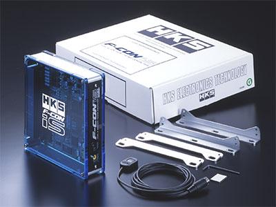 【エッチケーエス】エフコン F-CON iS 汎用+OSCセット 42011-AK004