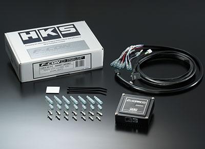【エッチケーエス】エフコン D F-CON D 42007-AZ001 マツダ CX-5 12/02-14/12 KE2FW, KE2AW SH-VPTS