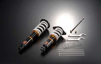 【エッチケーエス】サスペンションキット(車高調) ハイパーマックス Sスタイル X S-Style X 80120-AT206 トヨタ マーク X 09/10- GRX130 4GR-FSE