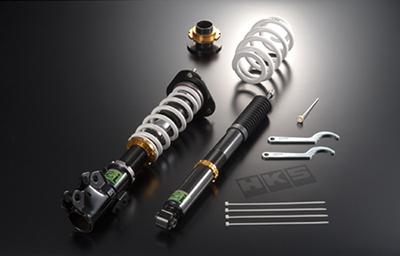 【エッチケーエス】サスペンションキット(車高調) ハイパーマックス Sスタイル L S-Style L 80130-AT109 トヨタ ノア 14/01- ZRR80W, ZRR80G 3ZR-FAE