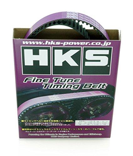 【エッチケーエス】HKS ファインチューンタイミングベルト MR2 SW20 アルテッツァ SXE10 アルテッツァ SXE10 セリカ ST202 174Y25.4 VVT-i用