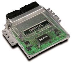 Z33 フェアレディZ | コンピュータ / ECU【インパル】Z33 フェアレディZ IMPUL HI-POWER CONTROL UNIT 下取りなし