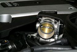 Z33 フェアレディZ | エンジンパーツ / その他【インパル】Z33 フェアレディZ IMPUL POWER THROTTLE VALVE HZ33 下取りなし