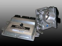 ブルーバードシルフィ G11 | エンジン系 その他【インパル】ブルーバードシルフィ G11 IMPUL POWER THROTTLE VALVE G11 HR15DEエンジン用 下取りなし