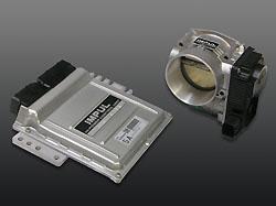 SC11 ティーダ ラティオ | エンジン系 その他【インパル】SC11 ラティオ IMPUL EXTRA POWER KIT 下取りなし