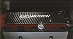 エンジン系 その他【ムゲン】ストリーム STREAM 【 2000年10月-01年9月 】 イグニッションコイルカバー IGNITION COIL COVER 《適合: RN3-100 RN4-100 》