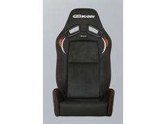 シート リクライニング【ムゲン】CR-Z CR-Z 【 11年8月-12年9月 】 セミバケットシート SEMI BUCKET SEAT MS-Z 《適合: ZF1-100 ZF1-110 》