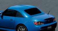 S2000 AP1/2 | ハードトップ【ムゲン】S2000 AP1 CFRP製 ハードトップキット