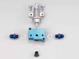FD2 シビック TypeR | レギュレーター【ムゲン】CIVIC TYPE R(FD2) Fuel Pressure Regulator