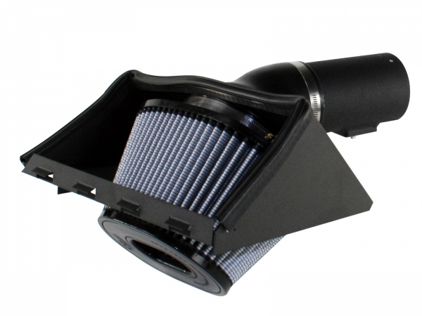 【★送料無料】 【エイエフイー・パワー】aFe POWER エアインテークシステム 【 DRY KIT 】 BMW 545i (E60)- 04-05 V8-4.4L