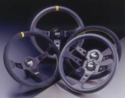 【エーティーシー】ラリーコーン95 タイプR 350mm ブラックスエード/イエロートップ