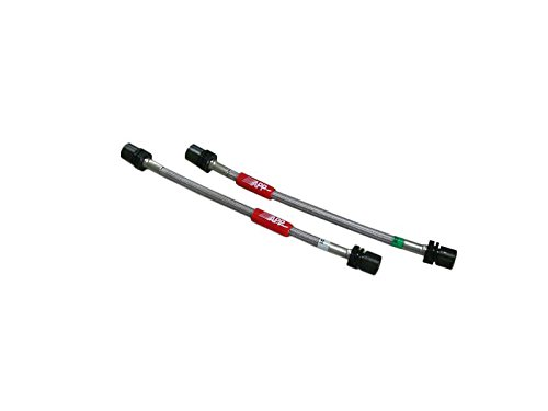 【エーピーピー】リアブレーキラインkit ( スチールタイプ ) マツダ RX-7 ABS付 MB002BRST