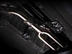 【ブリッツ】EX DIFFUSER JZX100 1JZ-GTE マーク2・クレスタ TOYOTA チェイサー (CHASER) 96/09- JZX100 1JZ-GTE