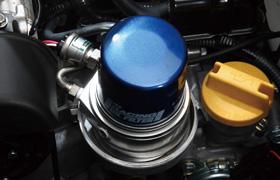 オイルフィルター BLITZ ブリッツ RACING OIL 正規品送料無料 FILTER B-8203 86 FA20 別倉庫からの配送 ZN6 04- 12 TOYOTA