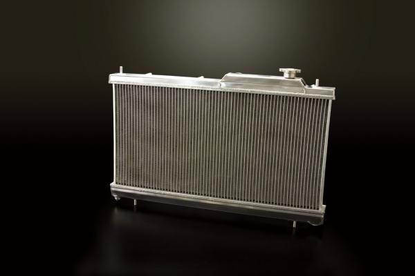 【ブリッツ】RADIATOR Type-ZS CN9A/CP9A エボ4-6 MITSUBISHI ランサーエボリューションV (LANCER EVO V) 98/01-99/01 CP9A 4G63