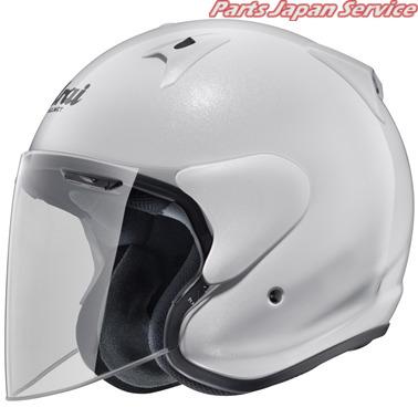 SZ-Gグラスホワイト 61-62 SZ-G アライヘルメット