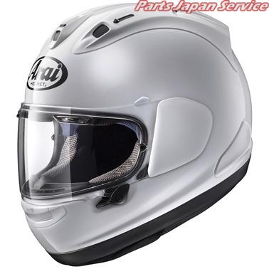 RX-7Xグラスホワイト 55-56 RX-7X アライヘルメット