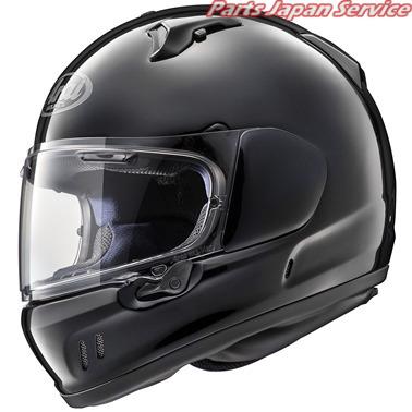 XDグラスブラック 54 XD アライヘルメット