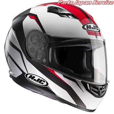 HJH116 CS-15 セブカFL ヘルメット RD L HJH116 アールエスタイチ