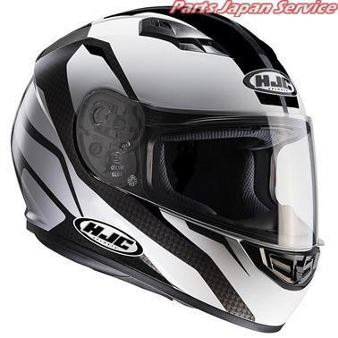 HJH116 CS-15 セブカFL ヘルメット BK S HJH116 アールエスタイチ