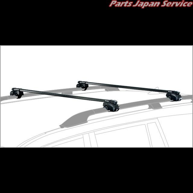 200ランドクルーザー ベースラック(ルーフレールタイプ) 08301-00170 トヨタ URJ202W 200LANCRU TOYOTA